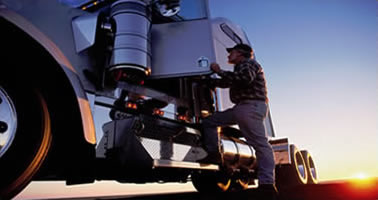 Commercial Motor Vehicles (CMV)